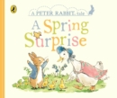 Peter Rabbit Tales - A Spring Surprise - Book