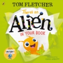 There's an Alien in Your Book - Book