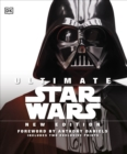 Ultimate Star Wars New Edition : The Definitive Guide to the Star Wars Universe - Book