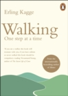Walking : One Step at a Time - eBook