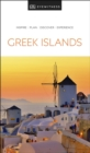 DK Eyewitness Greek Islands - Book