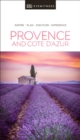 DK Eyewitness Provence and the Cote d'Azur - Book