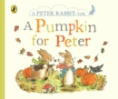 Peter Rabbit Tales - A Pumpkin for Peter - Book