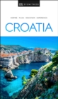 DK Eyewitness Travel Guide Croatia - Book
