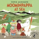 Moominpappa at Sea - Book