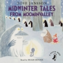 Midwinter Tales from Moominvalley - Book