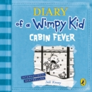 Cabin Fever (Diary of a Wimpy Kid book 6) - Book