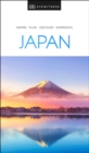 DK Eyewitness Travel Guide Japan - Book