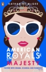 American Royals 2 : Majesty - Book