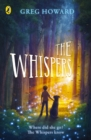 The Whispers - Book