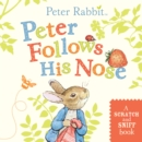 Peter Follows His Nose (Scratch & Sniff) - Book