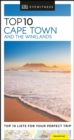 DK Eyewitness Top 10 Cape Town and the Winelands - Book