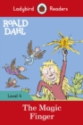 Roald Dahl: The Magic Finger - Ladybird Readers Level 4 - Book