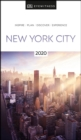DK Eyewitness New York City : 2020 - Book