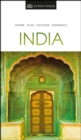 DK Eyewitness India - Book
