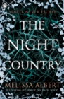 The Night Country (The Hazel Wood) - Book