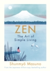 Zen: The Art of Simple Living - eBook