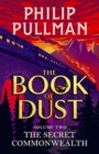 The Secret Commonwealth: The Book of Dust Volume Two - Book