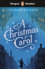 Penguin Readers Level 1: A Christmas Carol - Book