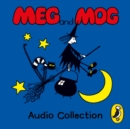 Meg and Mog Audio Collection - eAudiobook