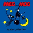 Meg and Mog Audio Collection - Book