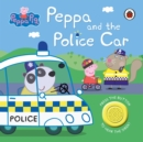 Peppa Pig: Police Car : Sound Book - Book