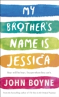 My Brother's Name is Jessica - eBook