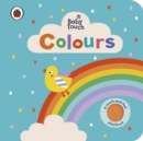 Baby Touch: Colours - Book