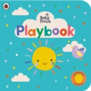 Baby Touch: Playbook - Book