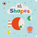 Baby Touch: Shapes - Book