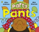 Party Pants - Book