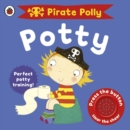 Pirate Polly's Potty - Book