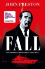 Fall : The Mystery of Robert Maxwell - Book