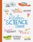The Kitchen Science Cookbook - eBook