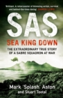 SAS: Sea King Down - Book