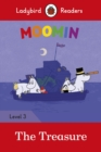 Moomin: The Treasure - Ladybird Readers Level 3 - Book