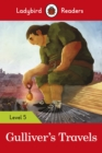 Gulliver's Travels - Ladybird Readers Level 5 - Book