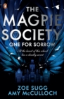 The Magpie Society: One for Sorrow - eBook