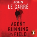 Agent Running in the Field - Book
