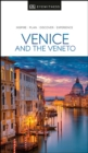 DK Eyewitness Venice and the Veneto - Book