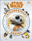 Star Wars Extraordinary Droids - Book