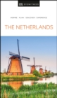 DK Eyewitness The Netherlands - Book