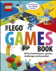 The LEGO Games Book : 50 fun brainteasers, games, challenges, and puzzles! - Book