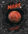 Mars : Explore the mysteries of the Red Planet - Book