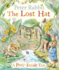Peter Rabbit: The Lost Hat A Peep-Inside Tale - Book
