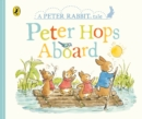 Peter Rabbit Tales - Peter Hops Aboard - Book