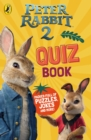Peter Rabbit Movie 2 Quiz Book - Book