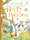 Peter Rabbit Hoppy Holidays Sticker Activity Book - Book