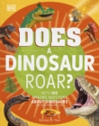 Does a Dinosaur Roar? - Book