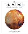 Universe : The Definitive Visual Guide - Book